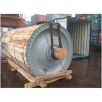 Buy cheap High quality dryer cylinder in paper making industry from wholesalers