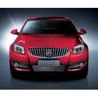Buy cheap Aftermarket Parts for Buick Regal 2009+, Bumper Billet Grille Insert from wholesalers