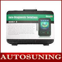 Buy cheap OEMScan GreenDS GDS+ 3 Professional Diagnostic Tool Online Update from wholesalers