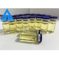 Buy cheap Methenolone Enanthate Oil Base Testosterone Injectable Primobolan Hormones product