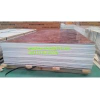 Buy cheap water-proof anti-corrosion and light quality pvc marble sheet making machine equipment product