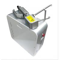 Buy cheap 20W High Cleanliness Fiber Laser Rust Removal Machine With Auto Focus from wholesalers