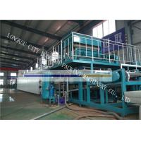 Buy cheap Waste Paper Egg Tray Manufacturing Machine Low Energy Consume Hongrun product
