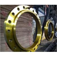 Buy cheap carbon steel pipe fitting  flange from wholesalers