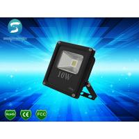 Buy cheap High Lumen LED Outdoor Flood Lights Commercial 100W / M For Exhibition Hall from wholesalers
