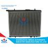 Buy cheap 16 /22/26 Mm Core Thickness Aluminium Car Radiators For Peugeot 206 Mt from wholesalers