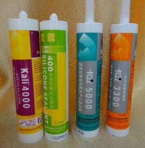 Kater700 acetoxy aquarium silicone sealant of foshankatong for Aquarium decoration sealant