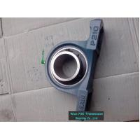 Buy cheap Plumer Block Bearing Stainless Steel Pillow Block Bearings Ucp215 For Automated Machinery from wholesalers