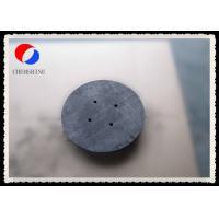 20MM Thickness Fire Resistant Felt , Thermal Insulation Rigid Carbon Fiber Felt