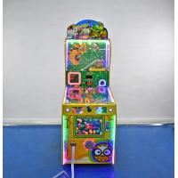 Buy cheap Honey Bee Lottery Redemption Arcade Machines D1250 * W655 * H1910mm Size from wholesalers