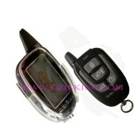 Buy cheap Magicar two way car alarm special for Russia Market from wholesalers