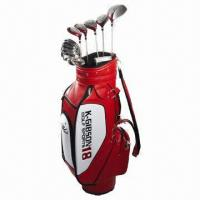 Buy cheap Golf Club Set for Ladies, Made of Titanium Material from wholesalers