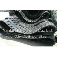 Buy cheap Rubber Track for Bobcat Compact Track Loader from wholesalers