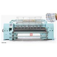 Buy cheap 94 Inch Duvet Making Machine , Chain Stitch Quilting Machine 305 Mm X Area from wholesalers