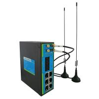 Buy cheap ZBT Industrial Mini - PCIE Slot 4g Lte Wireless Router With Serial Ports from wholesalers
