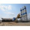 Buy cheap HZS35 Concrete Batching Plant, Central Concrete Batching Plant, Concrete from wholesalers