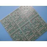 Buy cheap Single Sided PCB Simple Single Layer Circuit Board Tin/Lead Plated PCBs for Transformer from wholesalers