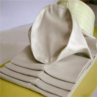 Buy cheap Glassfiber Filter bags from wholesalers