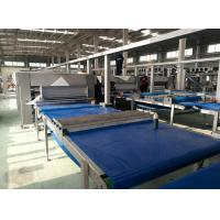 Buy cheap Arabic Pita Production Line With 7 Layers Tunnel Proffer For Lebanon Pita Machine from wholesalers