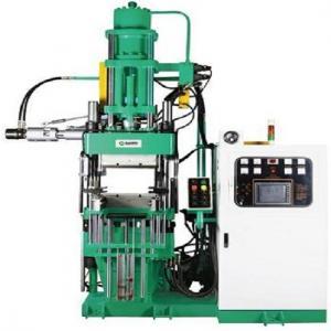 rubber mold machine