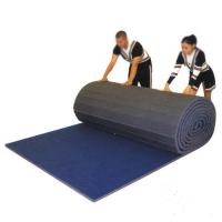 Buy cheap Commercial Kids Gymnastics Exercise Flooring Mats / Cheerleading Tumbling Mats from wholesalers