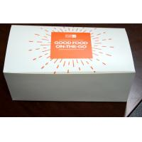Buy cheap Beautiful Color Paper Box Packaging For Gift  / Customized Print Folding Paper Box from wholesalers
