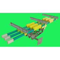 Buy cheap 200A - 3000A Bus Bar System / Slide Wire For Power Supply of Crane from wholesalers