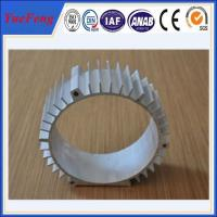 Buy cheap extruded aluminum profiles for motor housing china supplier product
