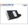 Buy cheap Single Fiber BiDi Ethernet 1X9 Optical Transceiver 20KM Distance 155 Mbp / s from wholesalers