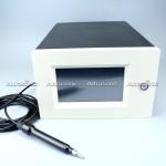 Buy cheap Aluminium Or Nylon Housing Ultrasonic Plastic Welder With Digital Generator from wholesalers