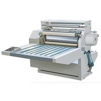 Buy cheap WJFM-1100 Glueless Laminating Machine from wholesalers