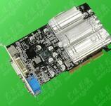 Buy cheap doli minilab video card LUNIX 9600XT product