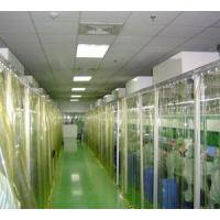 Buy cheap Soft Wall Clean Booth/Clean Room from wholesalers