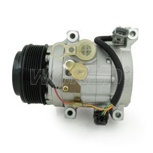 Buy cheap 12V Auto AC Compressor SP-15 for USA Tacoma 2.7 4.0 V6 2005 88320-04060 25185976 product