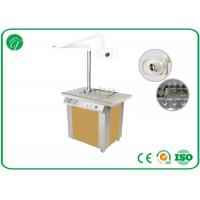 Buy cheap 1 Station Reusable ENT Treatment Unit With Durable Stainless Steel Body , Eco Friendly from wholesalers