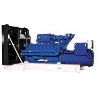 Buy cheap 1500RPM Diesel Generator 2000 kva , 4016TAG1A , 220V product