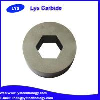 Buy cheap Customized High Precision Tungsten Carbide Drawing Dies from wholesalers