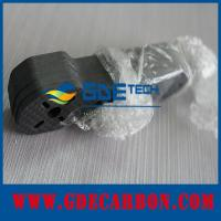 Buy cheap custom Carbon fiber cnc cutting sheet/ cnc carbon sheet from wholesalers