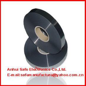 Quality metalized polypropylene film.for capacitor CBB65 CBB61 CBB60 for sale