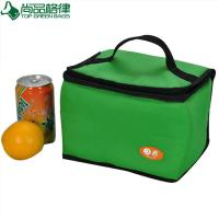 Popular Outdoor Picnic Lunch Bag Cheap Insulated Can Cooler Bags