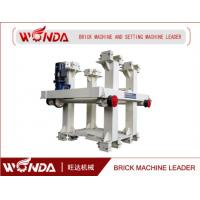 Buy cheap Robotic Solid / Hollow Brick Stacking Machine First / Second Sinter Applied from wholesalers