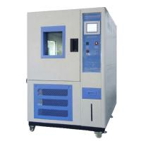 Buy cheap Automatic Climatic Chamber , Constant Temperature And Humidity Test Instrument from wholesalers