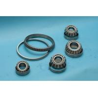 Buy cheap Open Seal Single Row Tapered Roller Bearings for Home Appliances from wholesalers