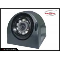 120° View Angle HD Backup Camera System With Mirror / Normal View Switch