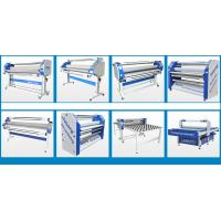 Buy cheap 2.5×1.3 M Manual Glass Photo Lamination Machine 2500W Infrared Internal Heating from wholesalers