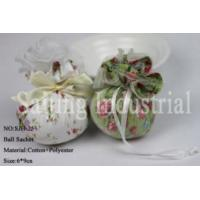 Buy cheap Lovely Ball Aroma Sachet For Room Decoration from wholesalers