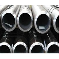 Buy cheap ASTM A106 Grade B carbon seamless steel pipe from wholesalers