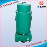 Buy cheap JC 15kg Gold Melting Furnace as Jewelry Making Equipment Tools from wholesalers