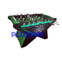 Buy cheap Fashionable Football table soccer game table color graphics design product