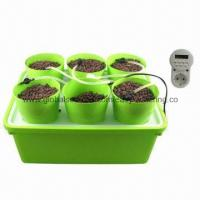 Buy cheap Drip Hydroponic Growing System from wholesalers